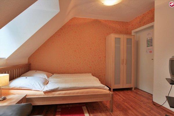 Hotel Putz Garni - фото 5
