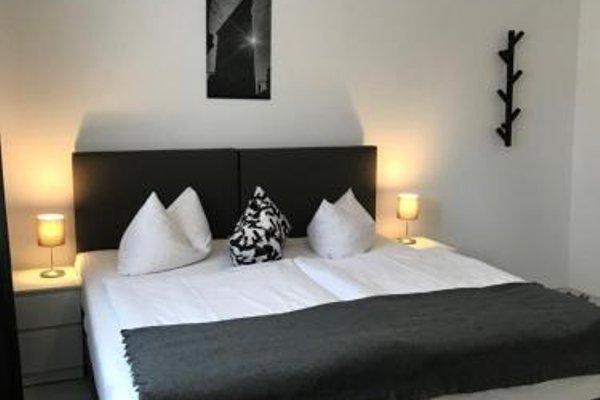 Hotel Putz Garni - фото 6