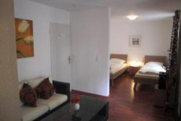 Hotel Putz Garni - фото 8