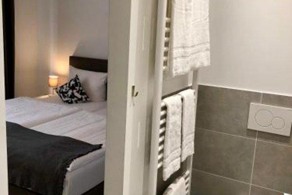 Hotel Putz Garni - фото 9
