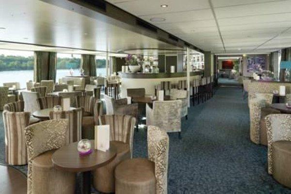 Regis Hotelschiffe 4 Koln - фото 11