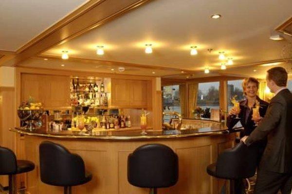 Regis Hotelschiffe 4 Koln - фото 12