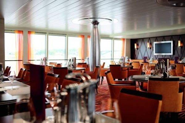 Regis Hotelschiffe 4 Koln - фото 14