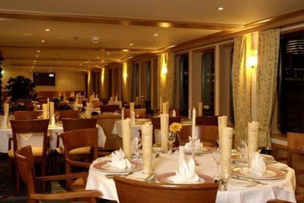 Regis Hotelschiffe 4 Koln - фото 16
