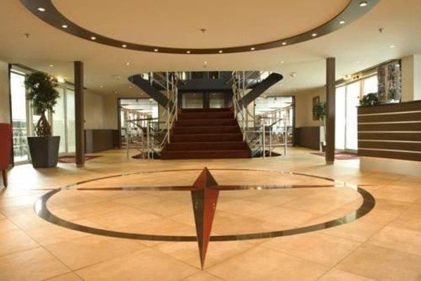 Regis Hotelschiffe 4 Koln - фото 17