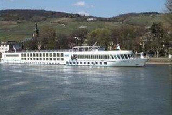 Regis Hotelschiffe 4 Koln - фото 21