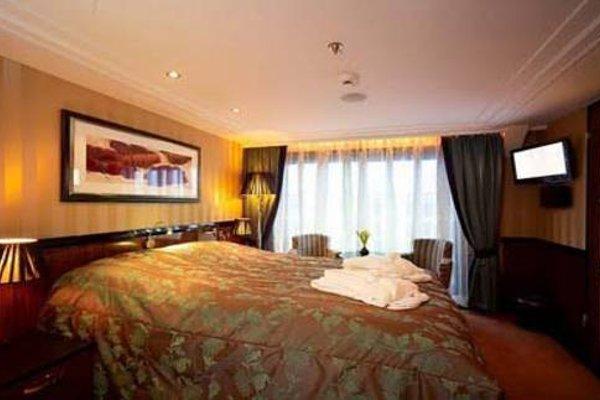 Regis Hotelschiffe 4 Koln - фото 7