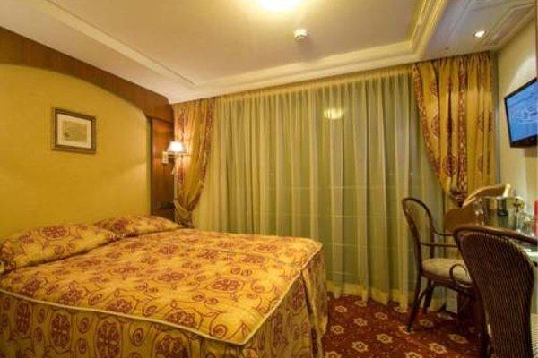 Regis Hotelschiffe 4 Koln - фото 8