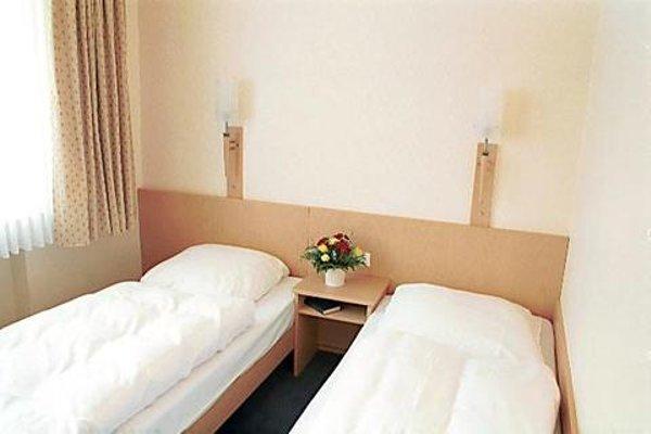 Conti Hotel - фото 50