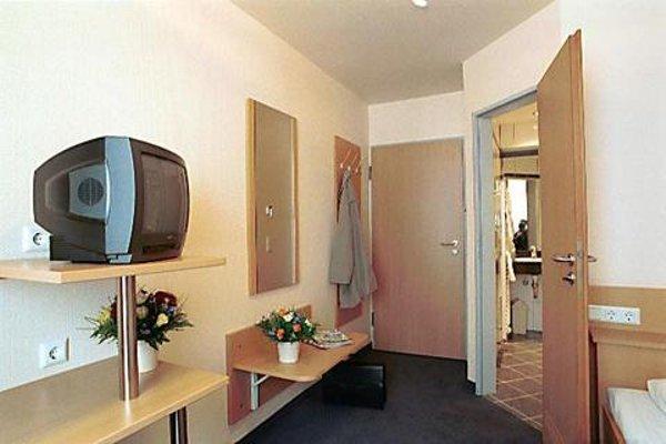 Conti Hotel - фото 20