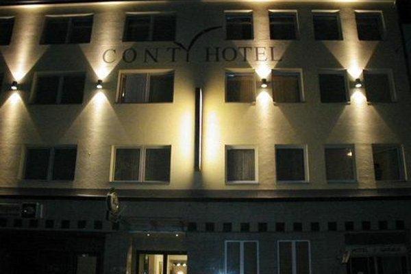 Conti Hotel - фото 23