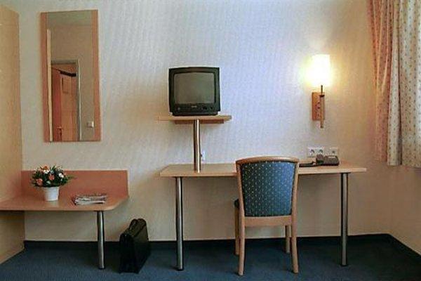 Conti Hotel - фото 5