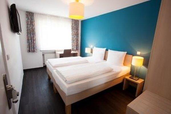 Centro Hotel Arkadia - фото 50