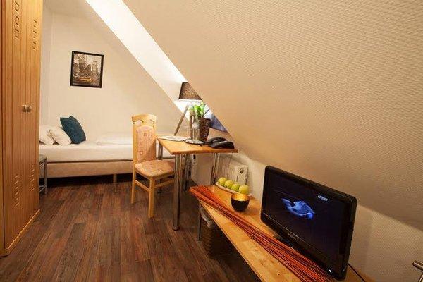 Centro Hotel Arkadia - фото 14