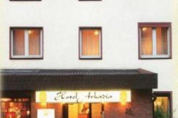 Centro Hotel Arkadia - фото 19