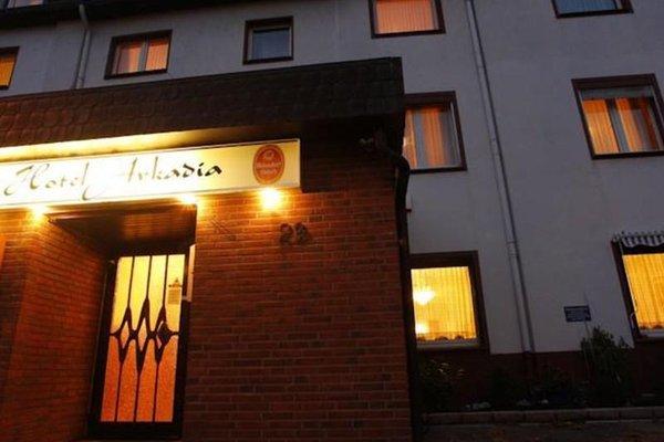 Centro Hotel Arkadia - фото 21