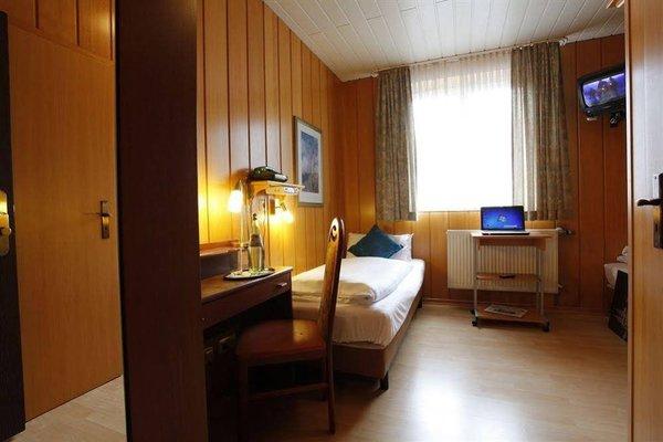 Centro Hotel Arkadia - фото 3
