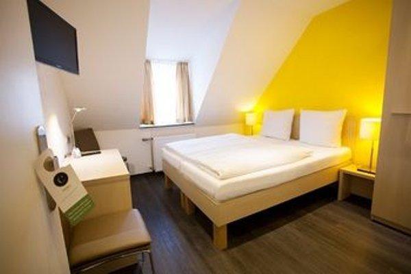 Centro Hotel Arkadia - фото 5