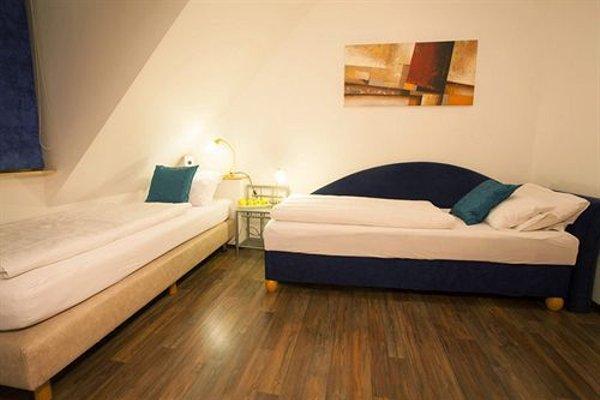 Centro Hotel Arkadia - фото 6