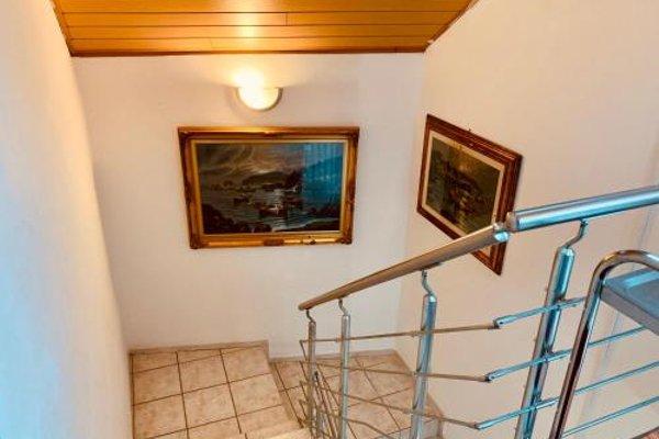 Hotel Gasthaus Zur Eule - фото 18