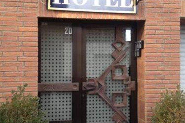 Hotel Gasthaus Zur Eule - фото 23