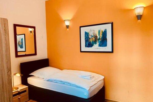 Hotel Gasthaus Zur Eule - фото 3