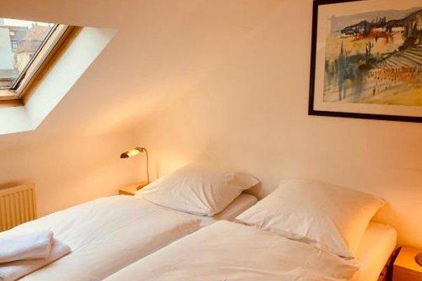 Hotel Gasthaus Zur Eule - фото 5