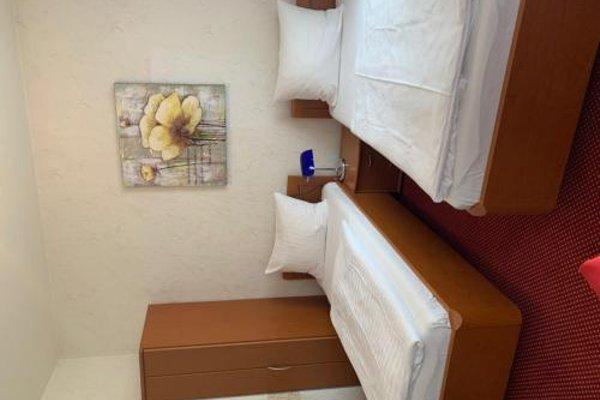 Hotel Germania - фото 50