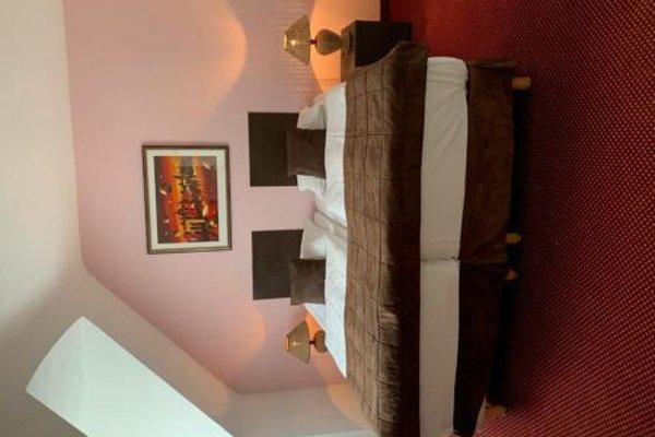 Hotel Germania - фото 19