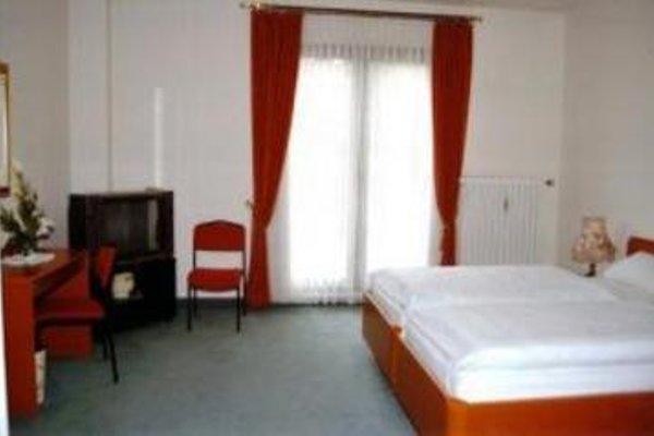 Hotel Germania - фото 6