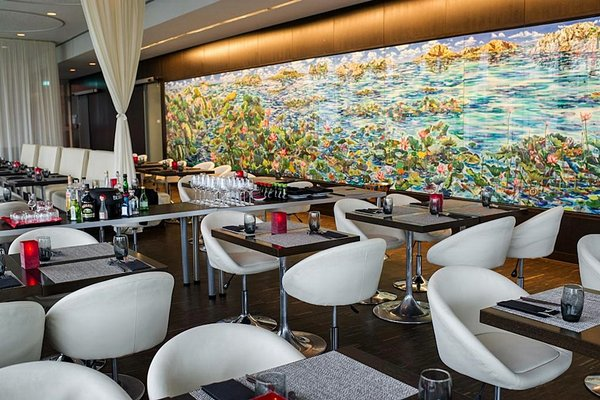art'otel cologne by park plaza - фото 10