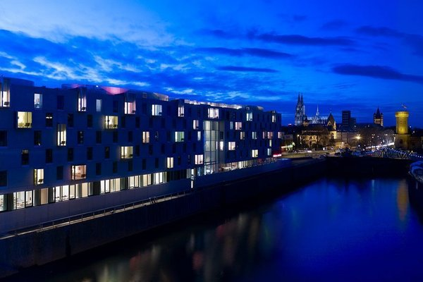 art'otel cologne by park plaza - фото 18