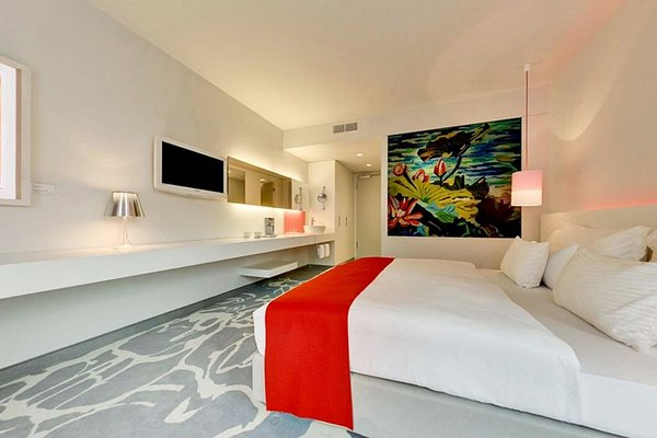 art'otel cologne by park plaza - фото 4