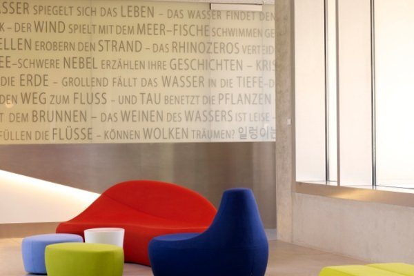 art'otel cologne by park plaza - фото 7