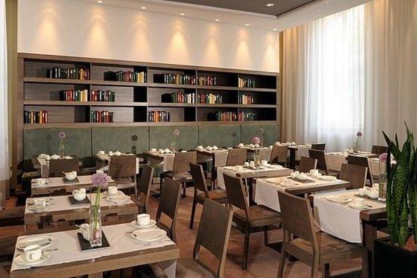 Hotel Stadtpalais - 10