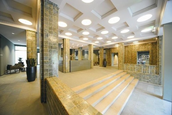 Hotel Stadtpalais - 15