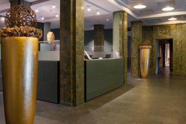 Hotel Stadtpalais - 16
