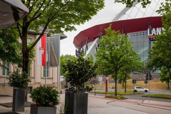 Hotel Stadtpalais - 20