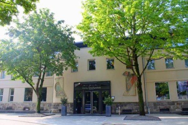 Hotel Stadtpalais - 22