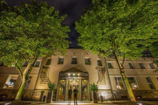 Hotel Stadtpalais - 23