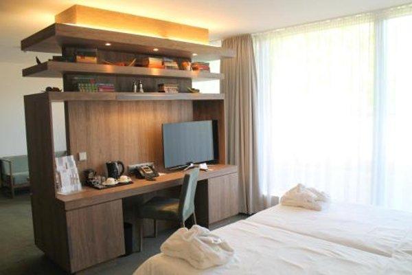 Hotel Stadtpalais - 3