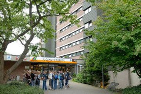 Jugendherberge City-Hostel Koln-Riehl - фото 22