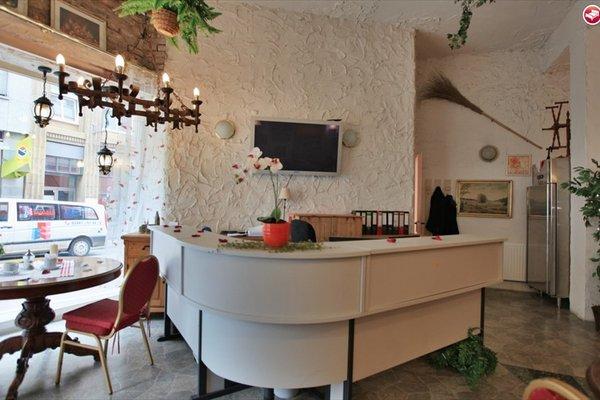 Hotel Heinzelmannchen - фото 15