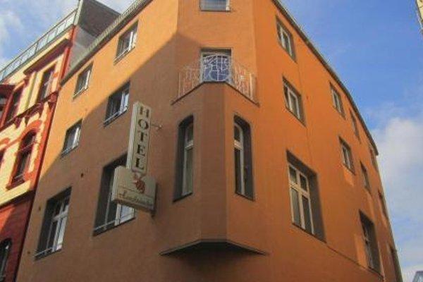 Hotel Heinzelmannchen - фото 22