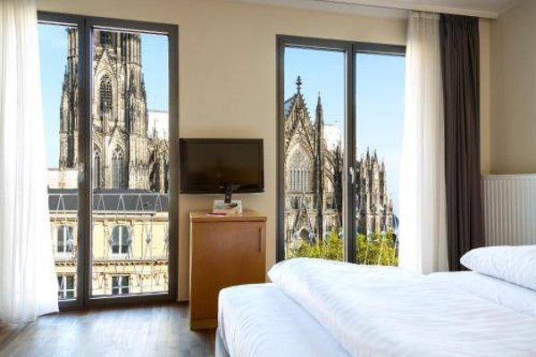 Eden Hotel Fruh am Dom - фото 26