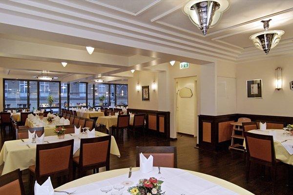 Eden Hotel Fruh am Dom - фото 12