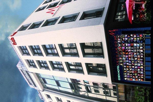 Eden Hotel Fruh am Dom - фото 21