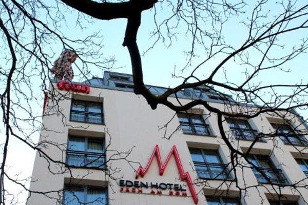 Eden Hotel Fruh am Dom - фото 22