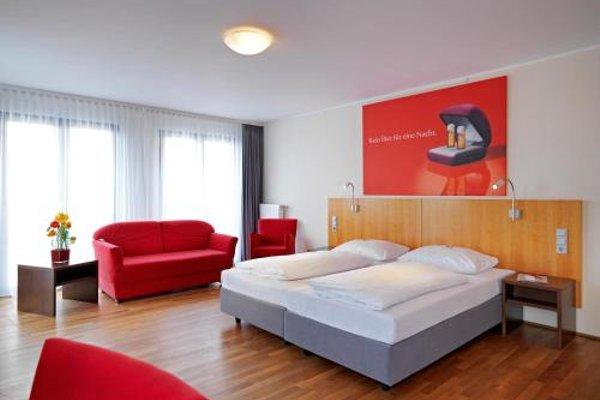 Eden Hotel Fruh am Dom - фото 3