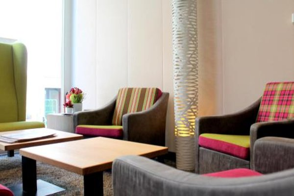 Eden Hotel Fruh am Dom - фото 5